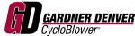 cycloblower blower