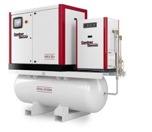 Rotary Screw Air Compressors Apex