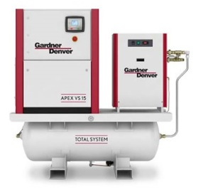 Rotary Screw Air Compressors Apex VS