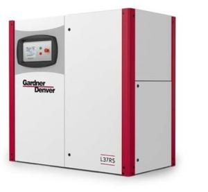 Rotary Screw Air Compressors LRS Series