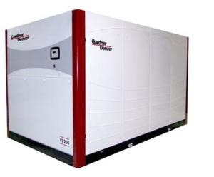 Rotary Screw Air Compressors VS Series