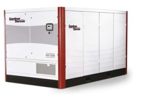 Rotary Screw Air Compressors VST Series