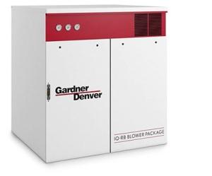 GD IQ-RB blowers