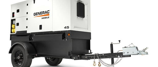 Generator for Air Compressor