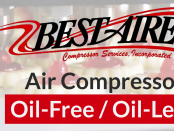 Oil-Free & Oil-Less Air Compressors