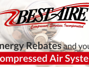 Air compressor rebates