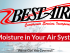 Moisture in Your Compressed Air System